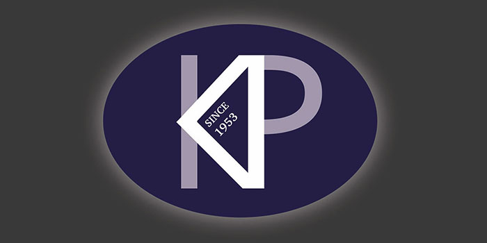 kp nuts re-brand logo