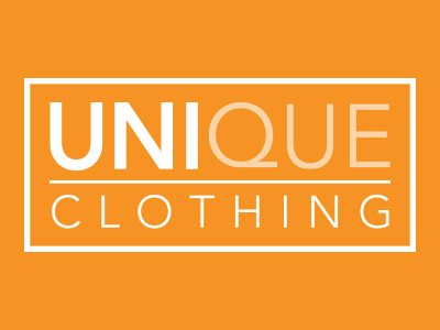 unique clothing